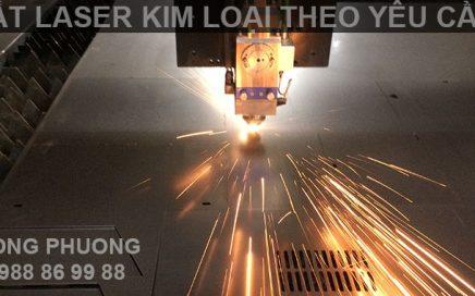 Gia công cắt laser kim loại tại Hà Nội giá rẻ 21