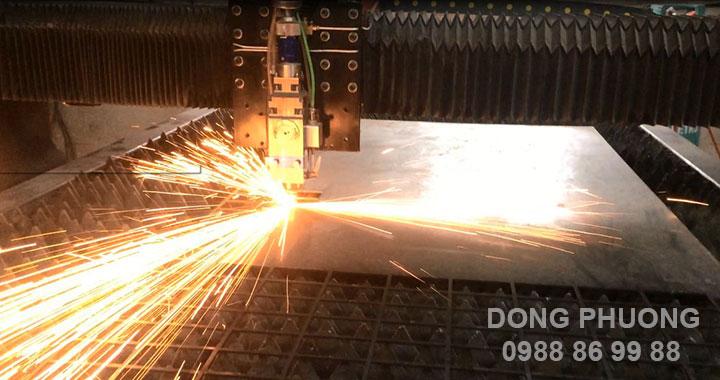 Gia công cắt laser kim loại tại Hà Nội giá rẻ 13
