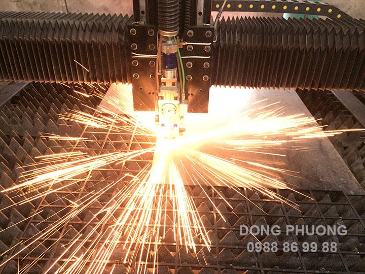 Gia công cắt laser kim loại tại Hà Nội giá rẻ 15