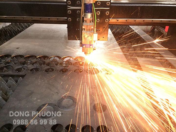 Gia công cắt laser kim loại tại Hà Nội giá rẻ 16