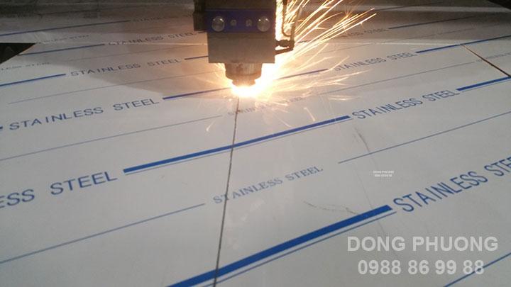 Gia công cắt laser kim loại tại Hà Nội giá rẻ 19