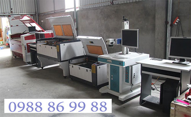 Nhận cắt chữ inox tại Hà Nội giá rẻ, chất lượng