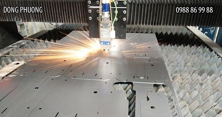 Địa chỉ nào cắt khắc laser, gia công kim loại giá rẻ - 5