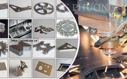 Tại sao nên chọn cắt khắc kim loại bằng máy laser fiber - 1
