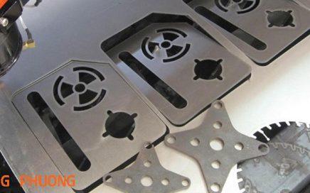 Địa chỉ cắt inox bằng laser giá rẻ tại Hà Nội - 3