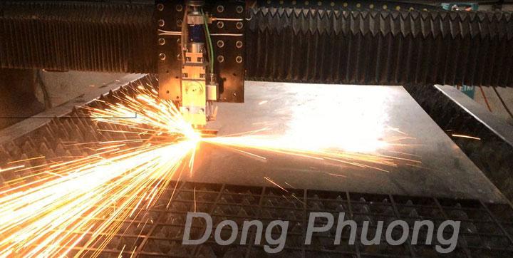 Xưởng gia công cơ khí theo yêu cầu tại Hà Nội uy tín - giá rẻ