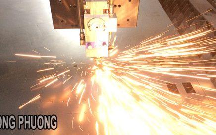 Địa chỉ cắt laser kim loại đang được nhiều người săn lùng nhất Hà Nội