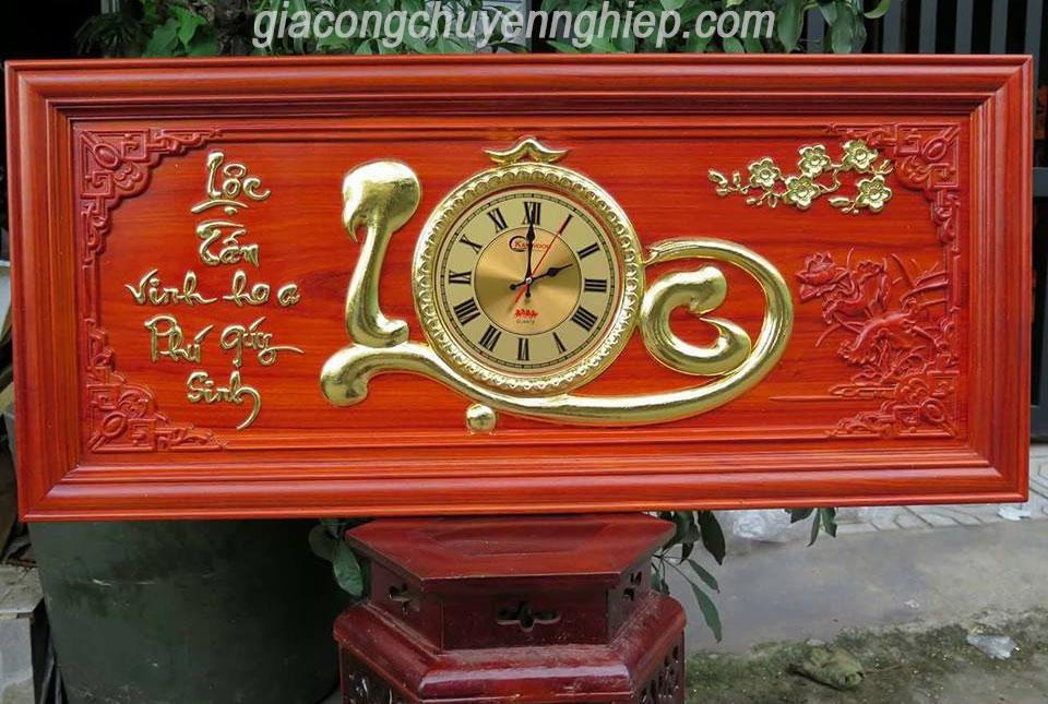 gia-Gia công chạm khắc gỗ bằng máy cnc giá rẻ - làm theo yêu cầu 6