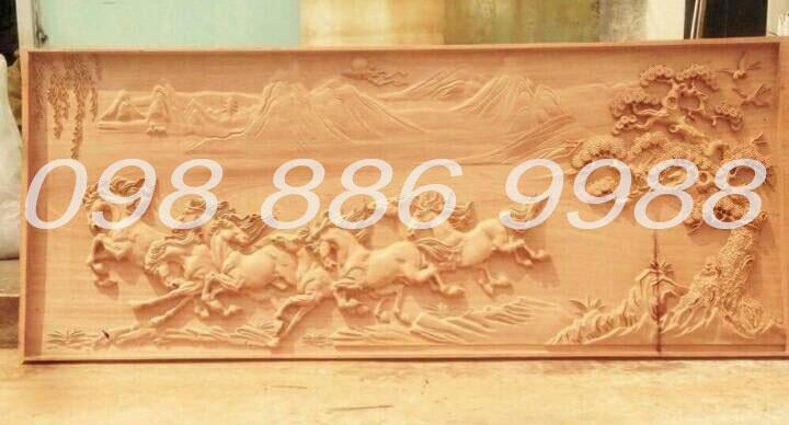 Sản phẩm khắc cnc gỗ - vẻ đẹp trường tồn với thời gian 1