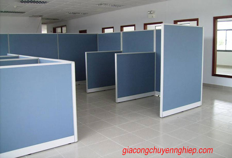 Vách ngăn văn phòng 3