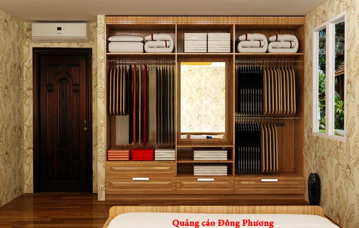 Nhận làm tủ theo yêu cầu giá rẻ - chất lượng tốt -mẫu mã đẹp 3