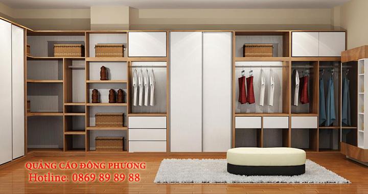Nhận làm tủ theo yêu cầu giá rẻ - chất lượng tốt -mẫu mã đẹp