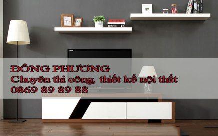 6 mẫu kệ tivi bằng GỖ để phòng khách giá rẻ cực đẹp cho mỗi gia đình2