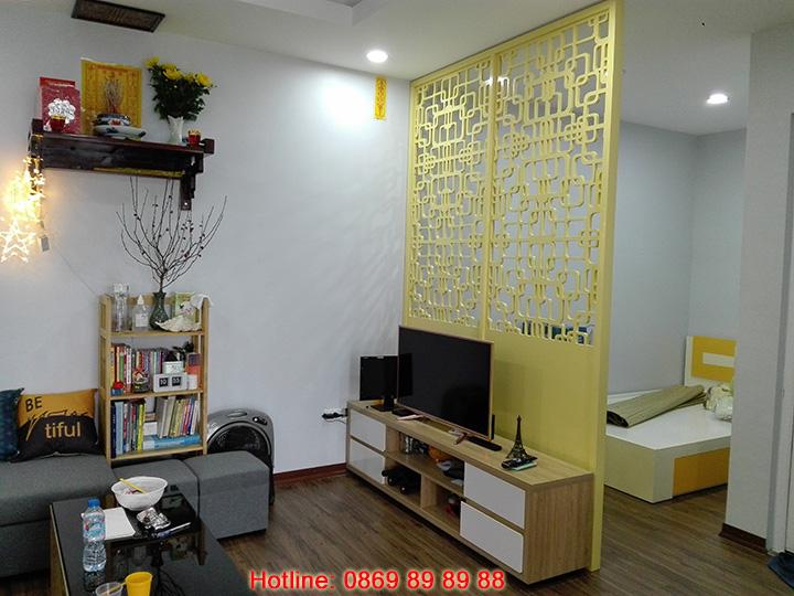 Những sản phẩm đồ gỗ trang trí phòng khách đẹp, giá rẻ 3