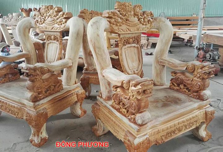 Những sản phẩm đồ gỗ trang trí phòng khách đẹp, giá rẻ 7