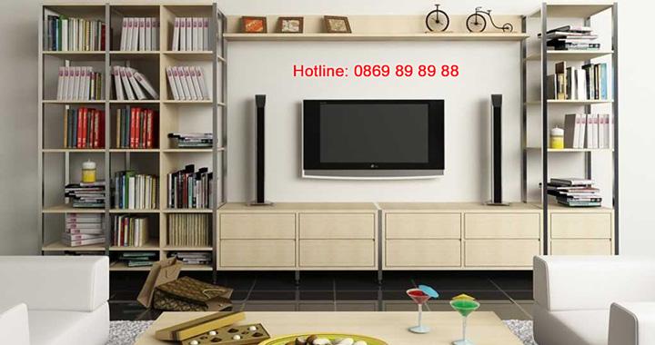 Những sản phẩm đồ gỗ trang trí phòng khách đẹp, giá rẻ 8