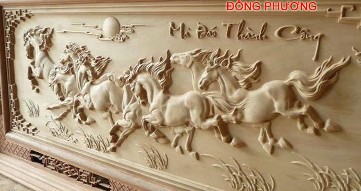 Những sản phẩm đồ gỗ trang trí phòng khách đẹp, giá rẻ