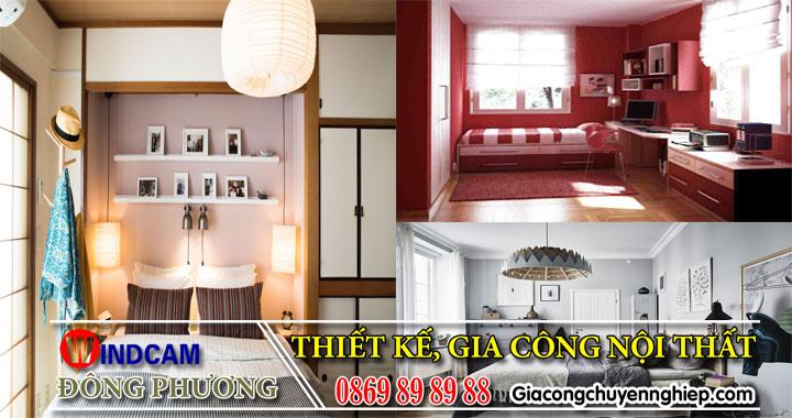 Nội thất phòng ngủ, giường gỗ, bàn ghế, tủ gỗ giá rẻ - 0869 89 89 88