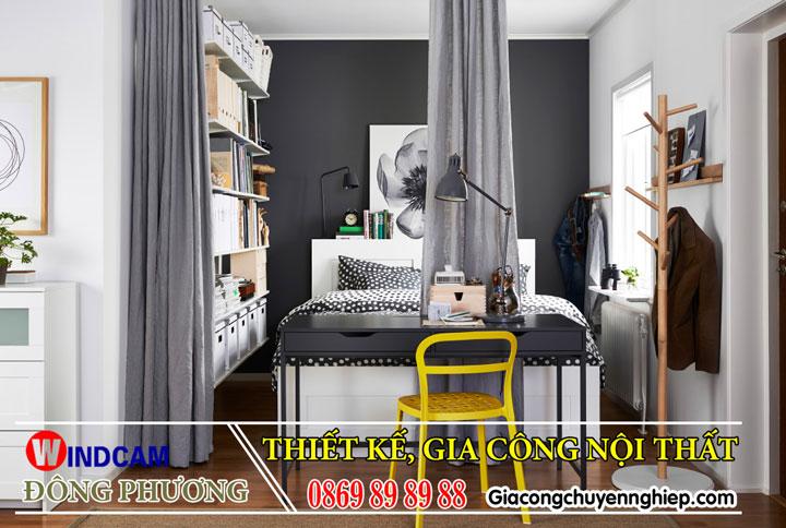 4 Nội thất phòng ngủ, giường gỗ, bàn ghế, tủ gỗ giá rẻ - 0869 89 89 88