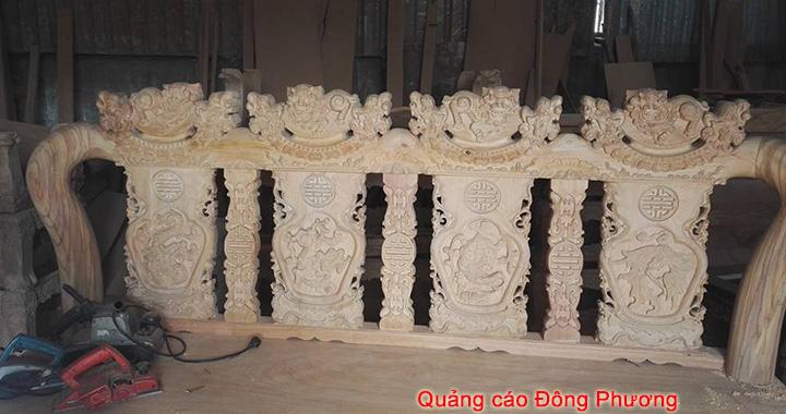 Xưởng gia công đồ gỗ theo yêu cầu, gia công đồ gỗ giá rẻ tại Hà Nội 1