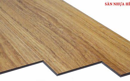 Sàn nhựa vân gỗ, sàn nhựa hèm khóa giá rẻ, chất lượng tại Hà Nội