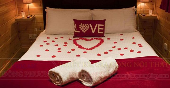 Ngỡ ngàng trước 10 mẫu nội thất phòng cưới đẹp đơn giản