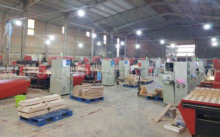 Đông Phương - gia công đồ gỗ mỹ nghệ xuất khẩu tại Đồng Nai.