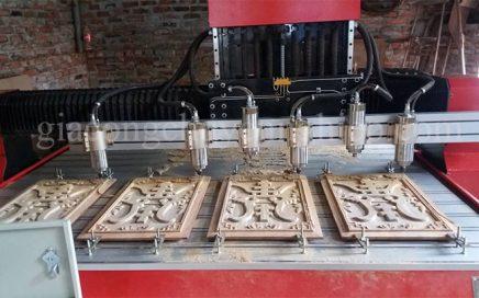 Gia công CNC tranh điêu khắc gỗ chuyên nghiệp - 0869 898 988