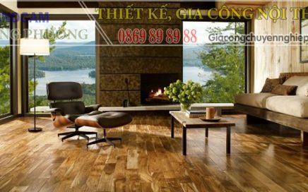 Bạn đang tìm một địa chỉ mua sàn gỗ tự nhiên - Xem ngay bài viết này