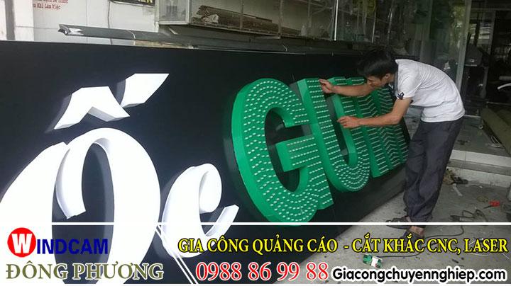 Trọn gói làm biển quảng cáo giá rẻ tại Hà Nội | 0868 868 899-04