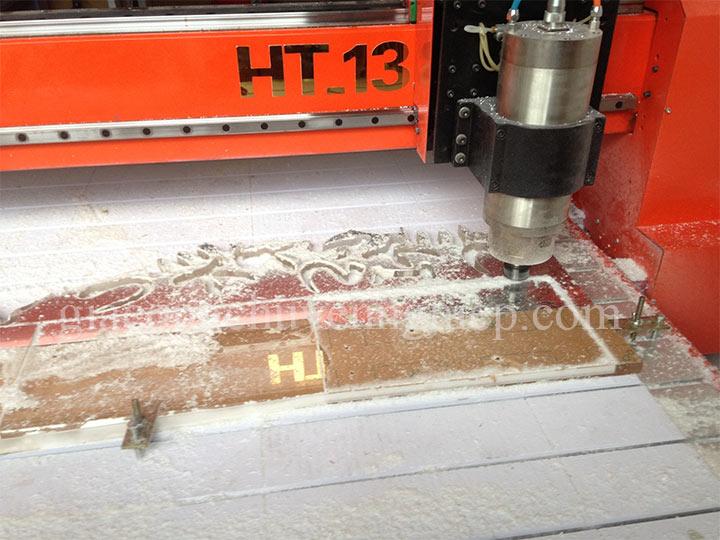 Cắt CNC bảng biển quảng cáo: cắt CNC mica, alu, fomex, nhựa,....-09