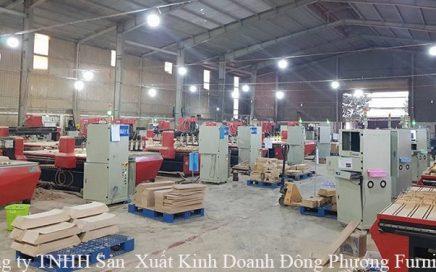 Công ty TNHH Sản Xuất Kinh Doanh Đông Phương Furniture tại Đồng Nai-00