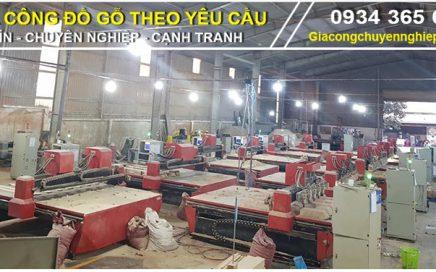 Đông Phương Furniture - Chuyên gia công CNC vật liệu gỗ-01