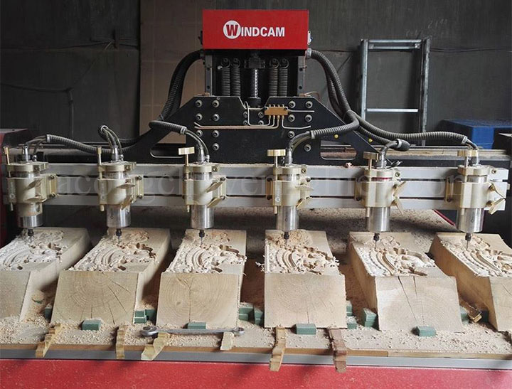 Gia công chi tiết gỗ - chuyên sản xuất và phân phối đồ gỗ giá rẻ-04