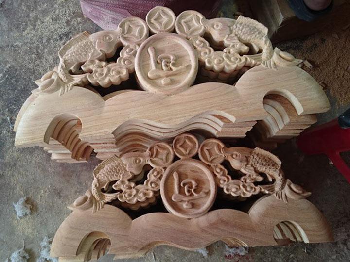 Gia công chi tiết gỗ - chuyên sản xuất và phân phối đồ gỗ giá rẻ-07