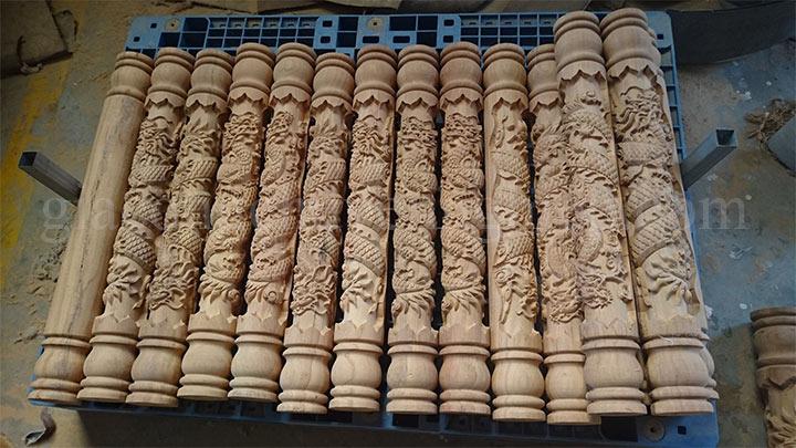 Khắc gỗ CNC tại Đồng Nai - Gia công chuyên nghiệp, uy tín-06