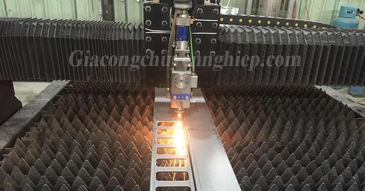 Nhận cắt laser CNC chuyên nghiệp, nhanh, chính xác, giá rẻ.-12