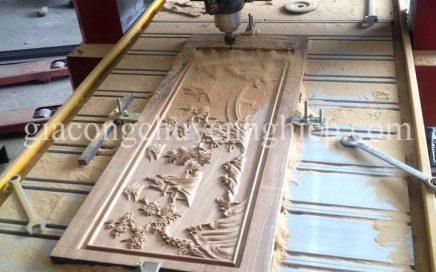 Nhận điêu khắc tranh phù điêu gỗ đẹp giá tốt tại Đồng Nai-05