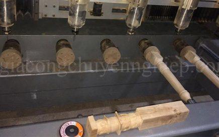 Nhận tiện gỗ, gia công CNC giá rẻ khu vực miền Nam-01