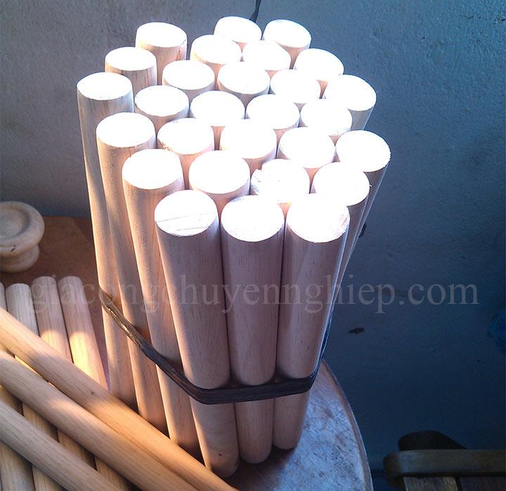 Nhận tiện gỗ, gia công CNC giá rẻ khu vực miền Nam - 06