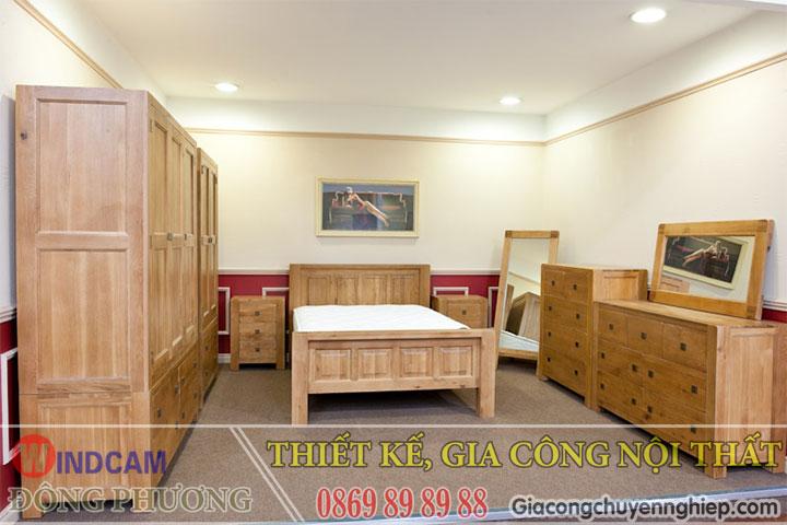 [Tìm hiểu] Vì sao đồ nội thất làm bằng gỗ tự nhiên là tốt nhất?-00