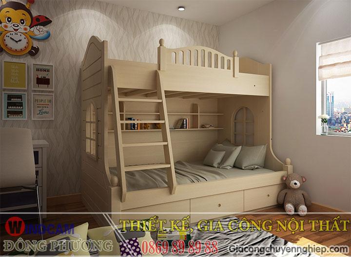 [Tìm hiểu] Vì sao đồ nội thất làm bằng gỗ tự nhiên là tốt nhất?-04
