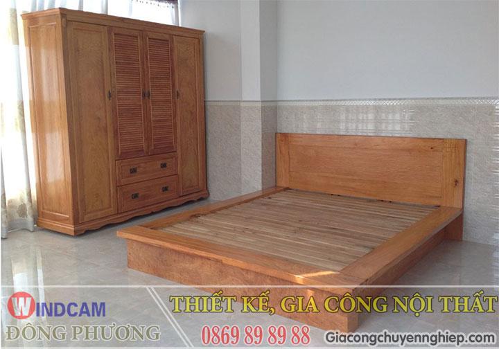 [Tìm hiểu] Vì sao đồ nội thất làm bằng gỗ tự nhiên là tốt nhất?-05