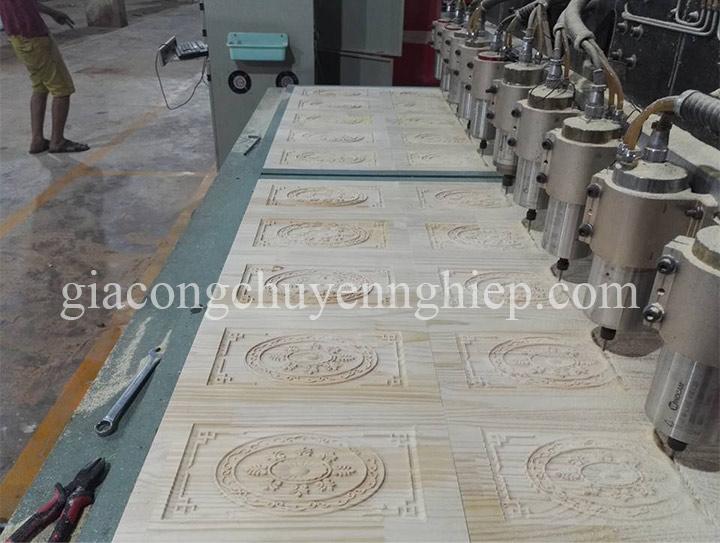 Gia công đồ gỗ theo yêu cầu: Chuyên nghiệp - uy tín - Cạnh tranh-10