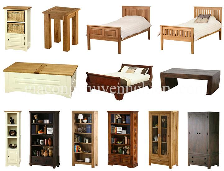 Xưởng sản xuất đồ gỗ nội thất và mỹ nghệ Đông Phương-14
