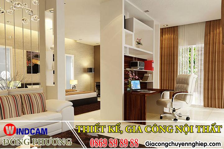100+ mẫu VÁCH NGĂN CNC phòng khách - bếp - ngủ - thờ đẹp Hà Nội.-8