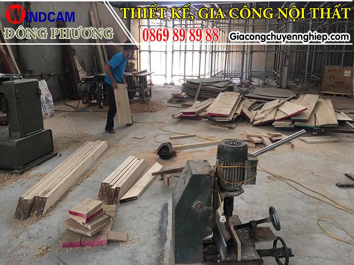 Xưởng gia công cnc sản xuất đồ gỗ xuất khẩu, đục khắc gỗ theo yêu cầu.-06
