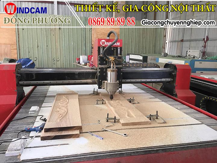 Xưởng gia công cnc sản xuất đồ gỗ xuất khẩu, đục khắc gỗ theo yêu cầu.-09
