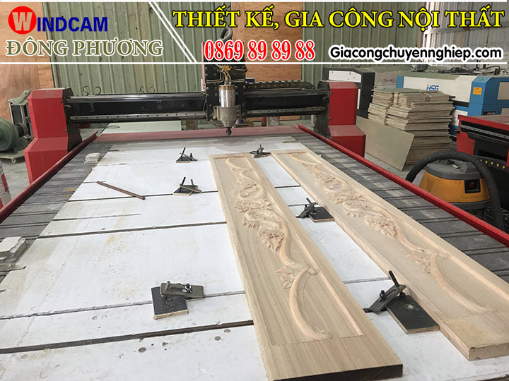 Xưởng gia công cnc sản xuất đồ gỗ xuất khẩu, đục khắc gỗ theo yêu cầu.-10