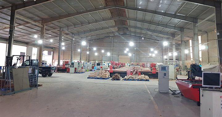 Xưởng mộc gia công CNC gỗ tại Đồng Nai.| Kiến trúc, Xây dựng, Nội thất.-5